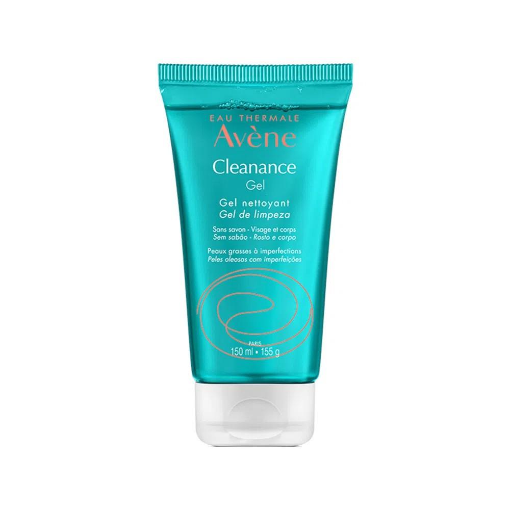 Gel de Limpeza Avène Cleanance 150ml