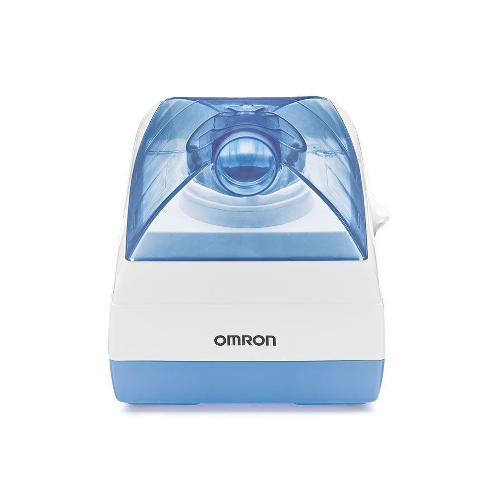 Inalador Nebulizador Ultrassonico Respiramax Omron NE-U702 Bivolt