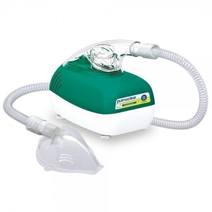 Inalador Ultrassônico Pulmoclear