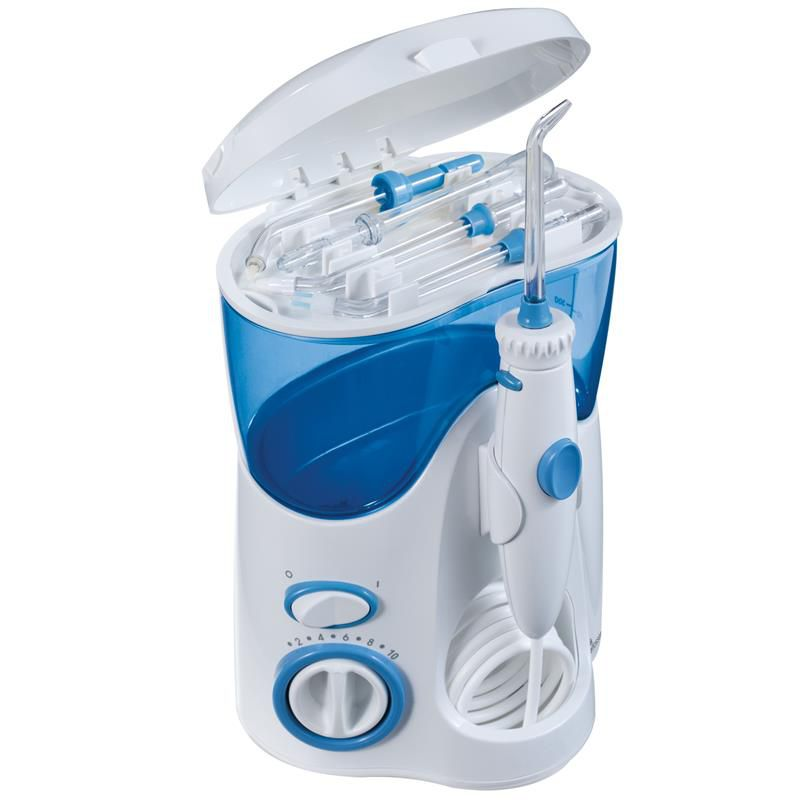 Irrigador Oral Waterpik Water Flosser Ultra WP-100B 1100volt