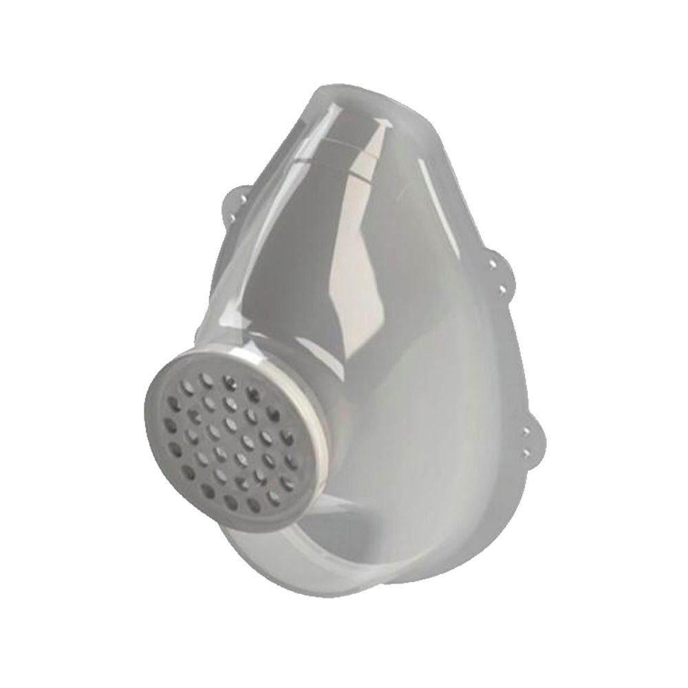 Máscara de Proteção Facial Reutilizável Soniclear PFF1