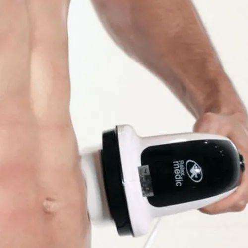 Massageador Corporal Orbit Massage 110V - RelaxMedic RM-MP40