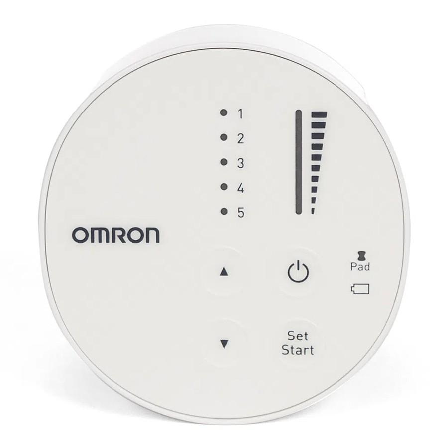 Massageador de Eletroterapia Portátil TENS Control Omron
