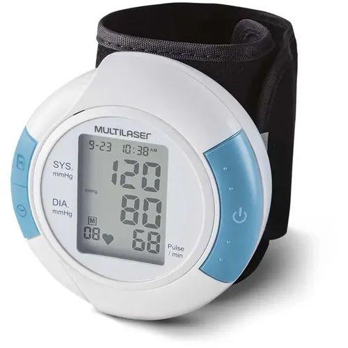 Monitor de Pressão Digital Pulso HC075-Multilaser