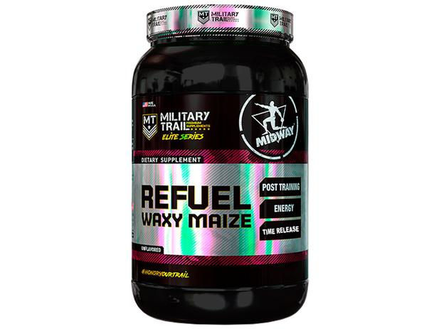 Refuel Waxy Maize Military Trail com 1,4kg Midway