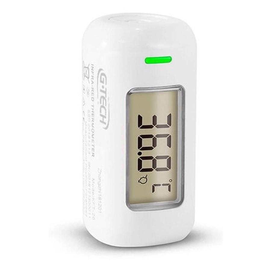 Termômetro Digital Infravermelho G-TECH GO! Ultra Portátil