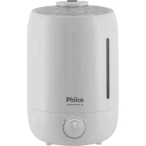 Umidificador de ambientes 25 watts capacidade de 5 litros - PUD01B - Philco