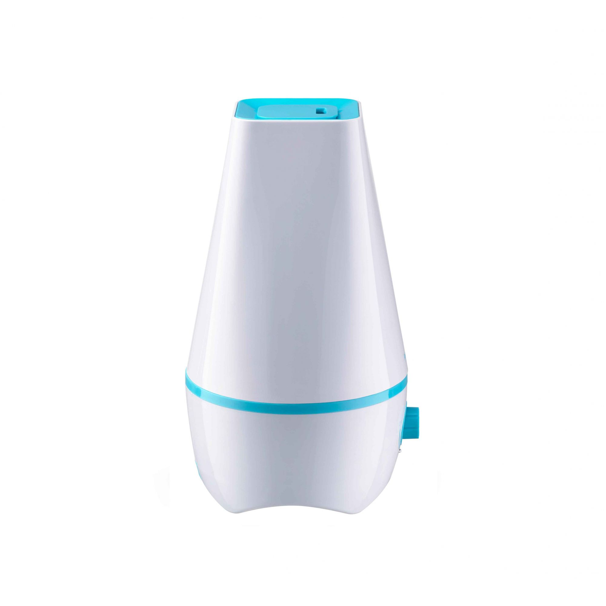 Umidificador Ultrassônico Compact RelaxMagic Air Branco Rm-HA0101 Bivolt