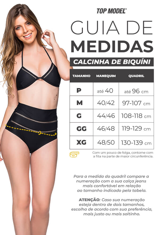 CALCINHA DE BIQUÍNI HOT PANTS STRAPPY ROMÃ LUA MORENA