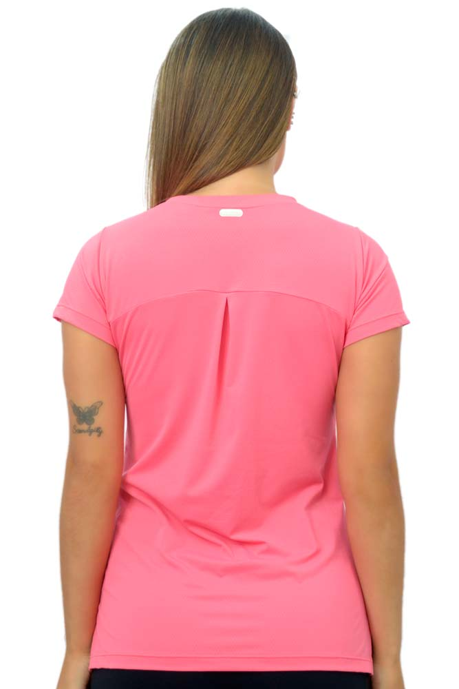 BLUSA FASHION NEW TRIP CORAL SERPENTINA TOP MODEL