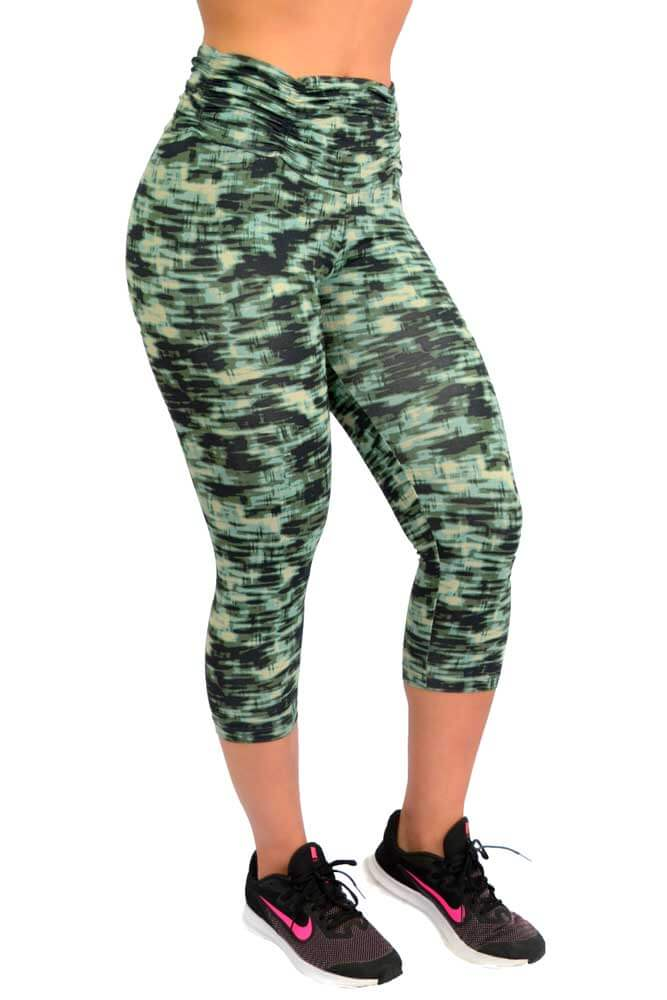 CALÇA CORSÁRIO LIGHT CAMUFLADO MELT TOP MODEL
