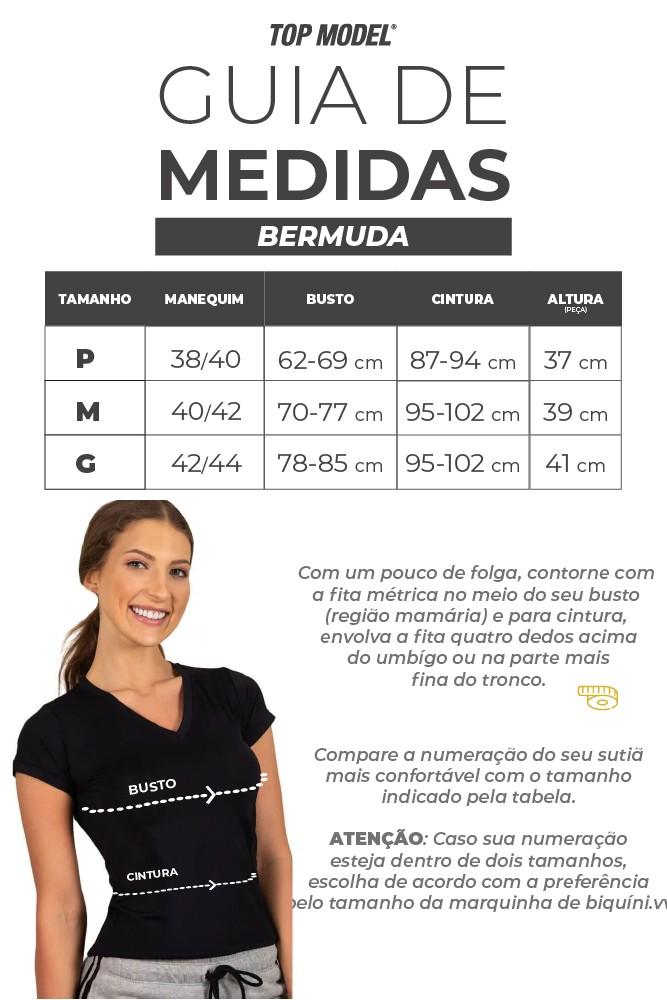 JAQUETA MANFORD PRETO E ROSA TOP MODEL