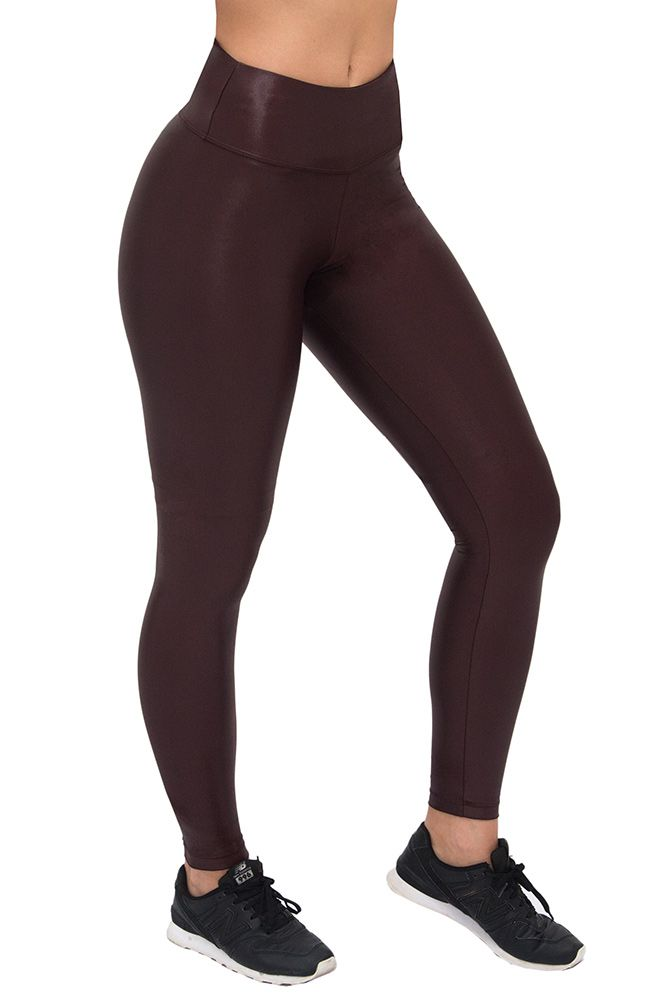 KIT CALÇA LEGGING CIRRE TOP MODEL