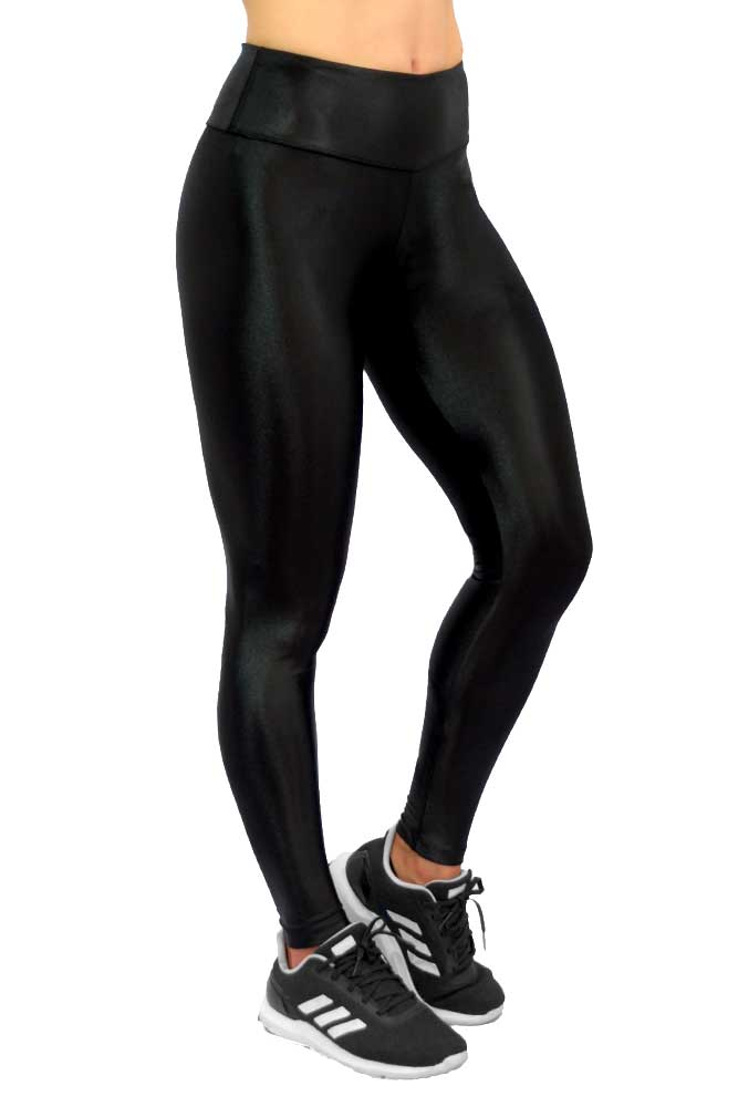 LEGGING DE CIRRE BRILHOSA TOP MODEL