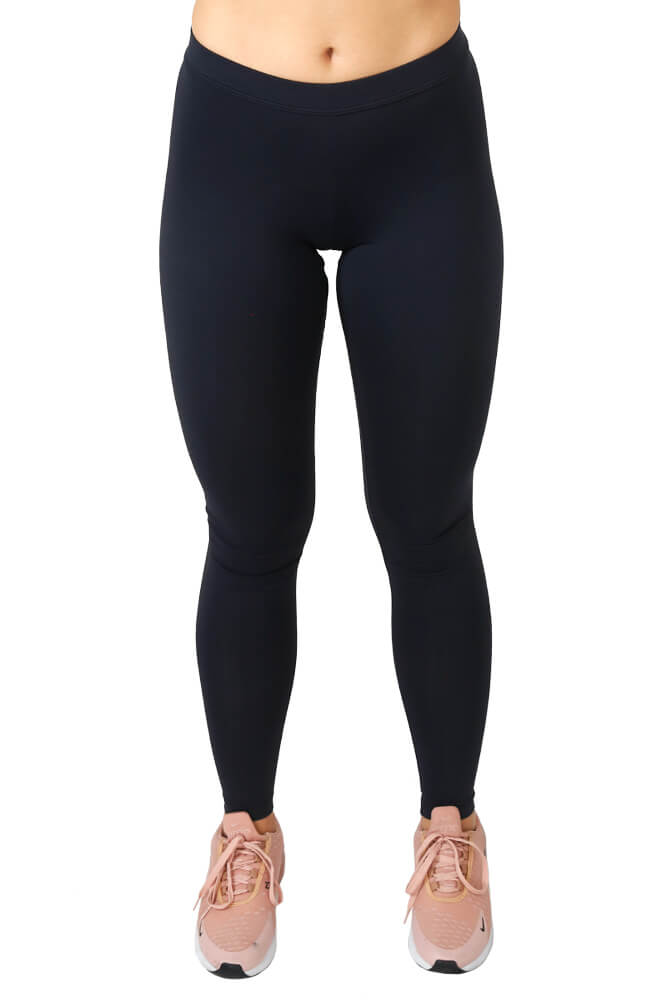 LEGGING HELLEN SUPPLEX PRETA TOP MODEL