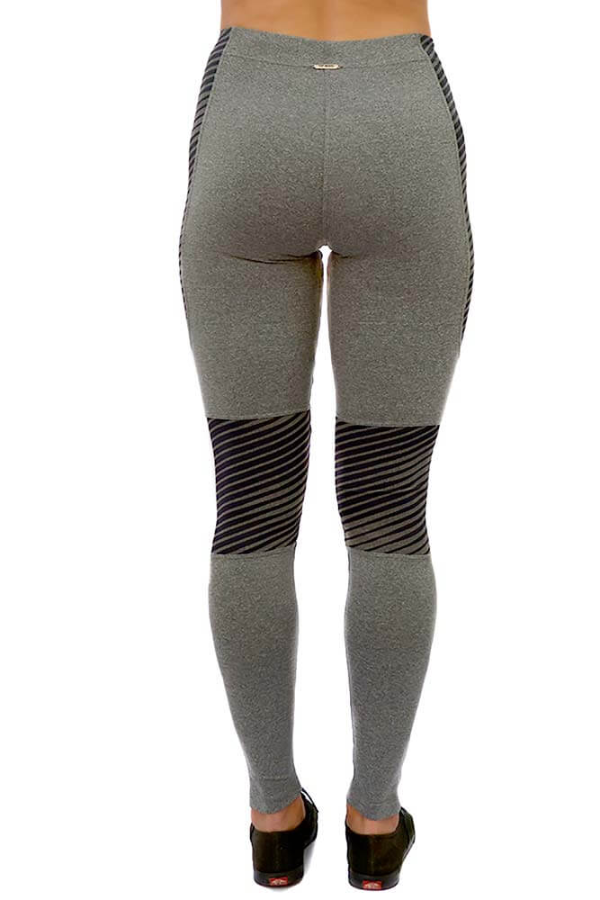 LEGGING SUPLEX KORA VIVO MESCLA REFLETIVA TOP MODEL