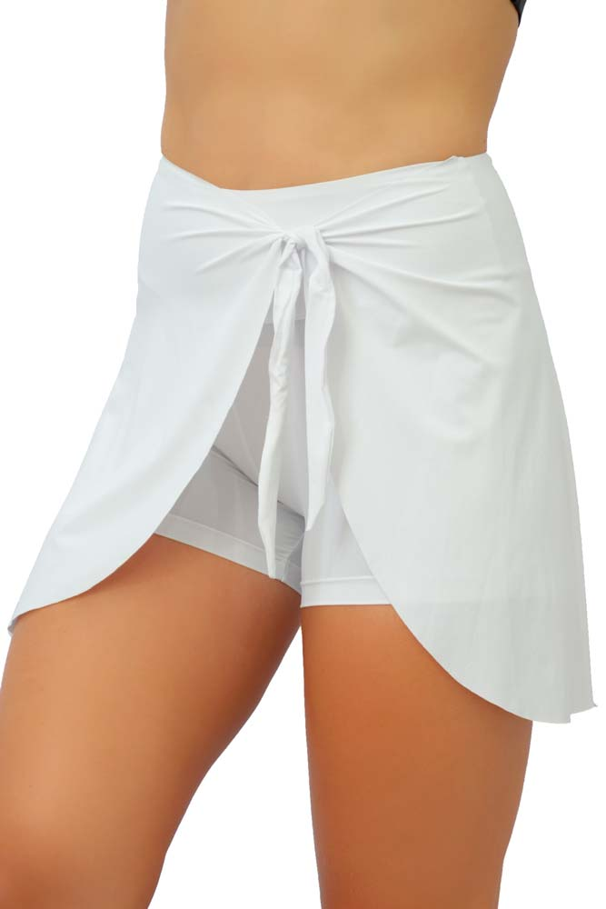 SHORTS-SAIA LUANA BRANCO TOP MODEL