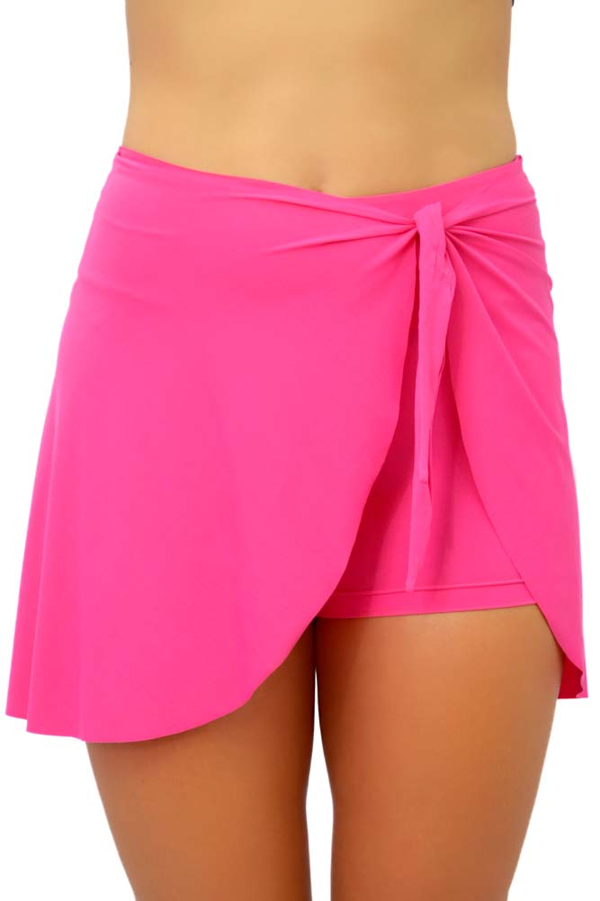 SHORTS-SAIA LUANA ROSA TOP MODEL