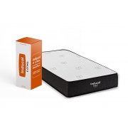 Colchão Inducol In a Box Smart Visco Solteiro 88x188