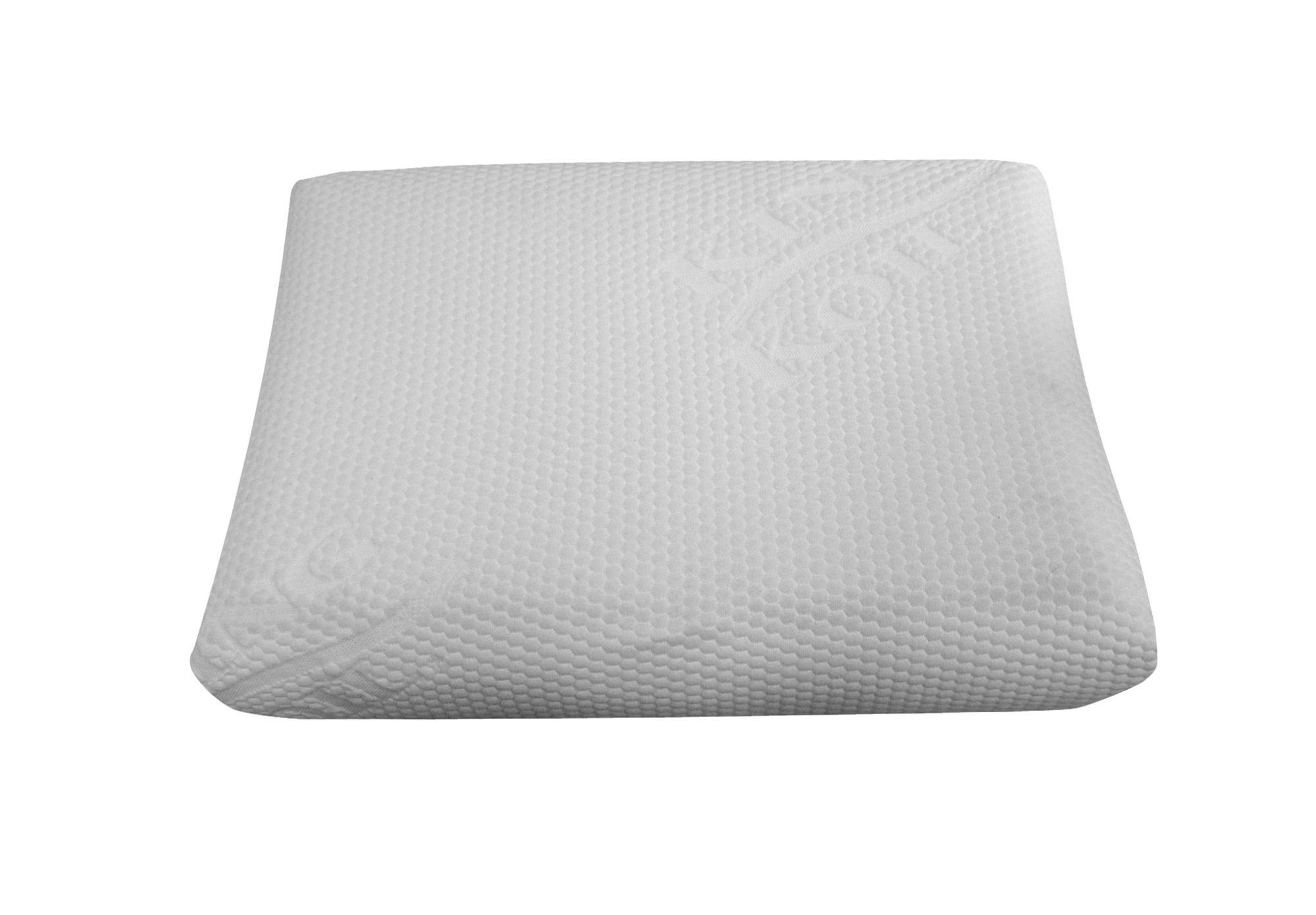 Travesseiro Perfect Contour Memory Foam Ergopedic