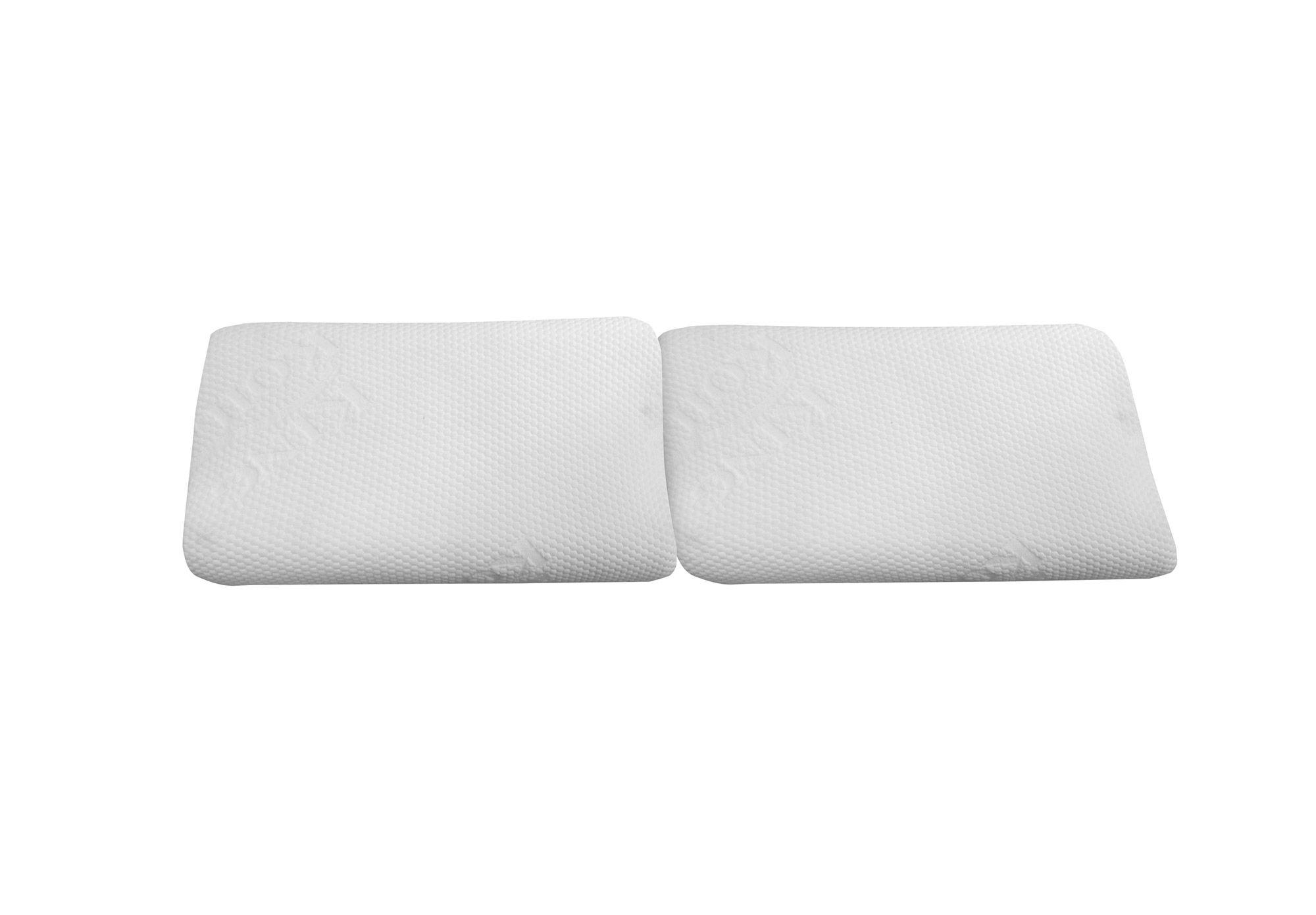 Travesseiro Perfect Contour Memory Foam Ergopedic