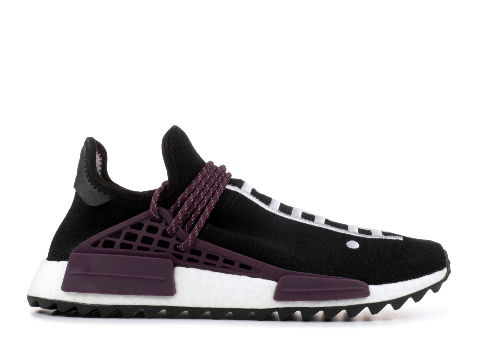 Adidas Pw Hu Nmd Holi Pack Equality On Feet