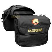 Alforge Térmico Campolina com Porta Capa SV2481 - Preto