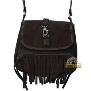 Bolsa de Couro SV9953