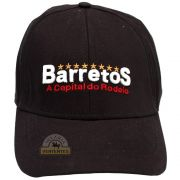 Boné Barretos SV3454