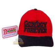 Boné Cowboy Forever SV3308