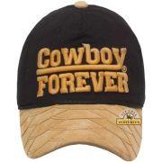 Boné Cowboy Forever SV3639