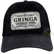 Boné Gringa Western Wear SV3399
