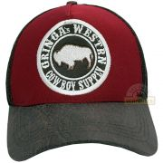 Boné Gringa Western Wear SV6176