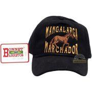 Boné Mangalarga Marchador SV3406