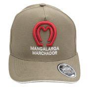 Boné Mangalarga Official Cap SV6232