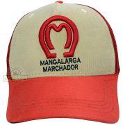 Boné Mangalarga SV6183