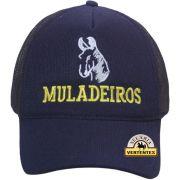 Boné Muladeiros SV3666