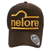 Boné Nelore Official Cap SV6240