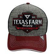 Boné Texas Farm Original SV6253