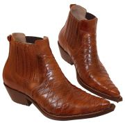 Bota Bulls Colorado Whisky SV9117
