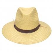 Chapéu de palha Karnaúba SV31012