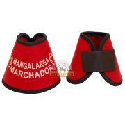 Cloche Mangalarga para Casco SV8350