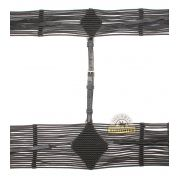 Conjunto de Barrigueira e Cilha Vertentes SV0180
