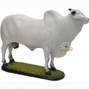 Escultura de Boi Nelore SV8230