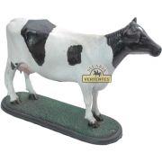 Escultura de Vaca Holandesa SV8255