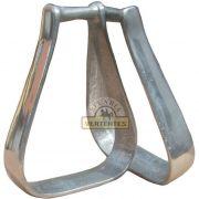 Estribo de Alumínio Polido SV6364
