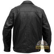 Jaqueta de Motoqueiro SV7517