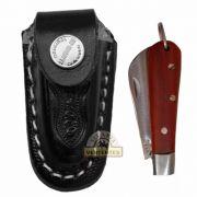 Jogo de Bainha e canivete SV5935 - Preto