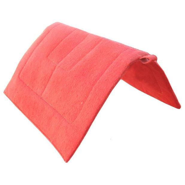 Baixeiro de Sisal SV7948 - Vermelho
