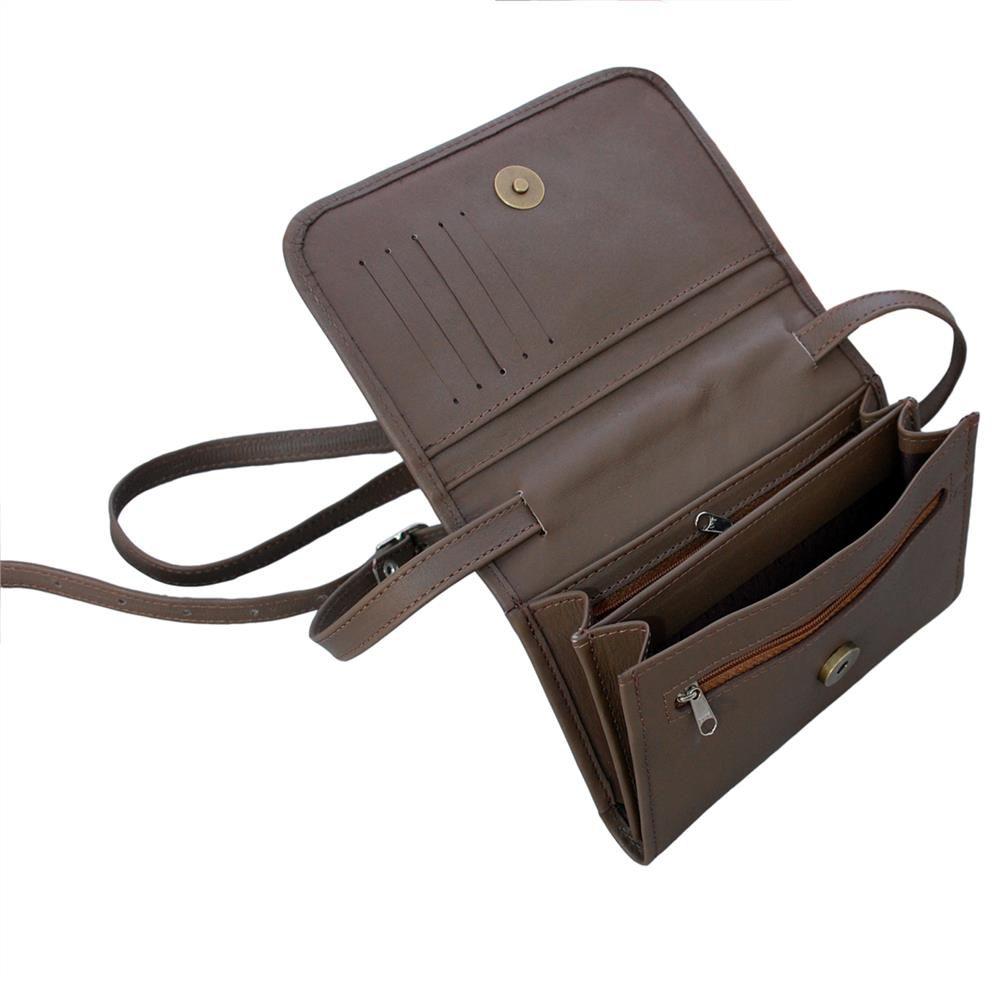 Bolsa de Couro SV9944